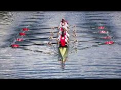 Picture of Rowers in eight-oar rowing boats on the tranquil lake stock photo, images and stock photography. Rowing Sport, Men's Rowing, Rowing Oars, Rowing Crew, Rowing Photography, Boys In The Boat, Henley Royal Regatta, Heroes Book, Sports Images