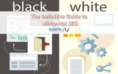 The Definitive Guide to SEO