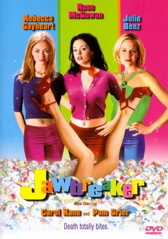 90s movies that shaped my perception of high school.   emily c mahan.