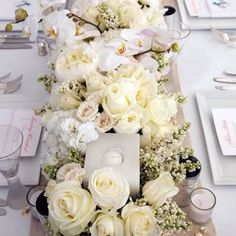 Events N Affairs | Wedding Planners in Pflugerville #centerpiece #weddingflowers #weddingideas