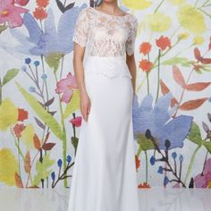 Sadoni Wedding Dresses, Fashion, Bride Dresses, Moda, Bridal Gowns, Fashion Styles, Wedding Dressses, Bridal Dresses