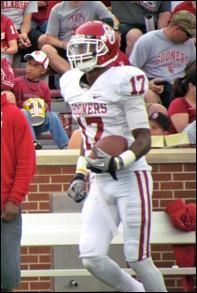 Trey Metoyer. He is going to be famous, you'll see!