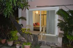 Studio Apartments in VagatorGreat LocationTucked away in a quiet corner near the Vagator beach in Goa, the Apartments provide an ideal setting for the perfect holidays. In the midst of lush greenery surrounded by palm trees, one can soak in spectacular views of the Vagator hill, popular for its pulsating night life. Studio Apartments**The apartments are self-contained with access to a swimming pool and a fitness centre. **The holiday apartments and are perfect for families with ch