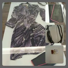 Desk fashion Drix
