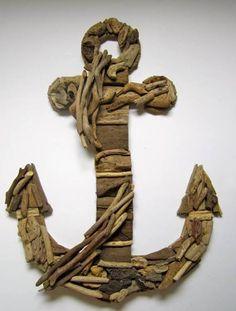anchor wood