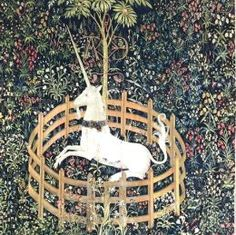 Famous Unicorns Paintings.