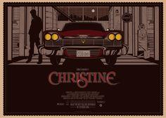 John Carpenter's Christine (1983)