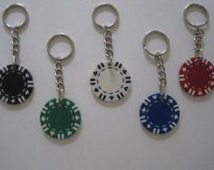 repurposed poker chips | repurposed poker chips - Google Search