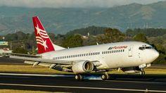 Air Panamá inaugura nueva ruta