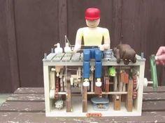 Automata Fishing - YouTube