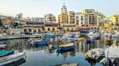 Sliema Malta