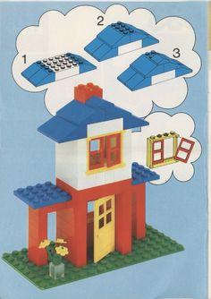 Basic - Basic Building Set, 5+ [Lego 533]