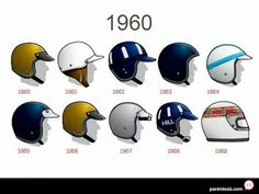 Racing Helmets, F1 Racing, Car Illustration, Illustrations, Villeneuve, Bicycle Helmet, Grand Prix, Race Cars, Charts