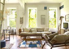 城市裡的森林系公寓 - DECOmyplace 新聞台