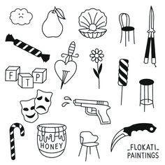 "Tattoo Cultist's Instagram profile post: ""Author: @___flokati___"" Homemade Tattoos, Profile, Author, Painting, Instagram, User Profile, Painting Art, Writers, Paintings"