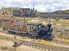 On30 Model Railroading