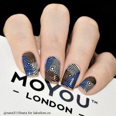 MoYou London Illusion 01