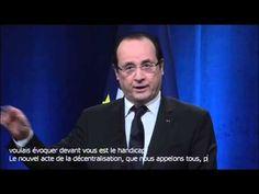 La Politique 31è congrès de l'Uniopss - discours de clôture de François Hollande - http://pouvoirpolitique.com/31e-congres-de-luniopss-discours-de-cloture-de-francois-hollande/