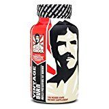 #5: Old School Labs Vintage Burn Thermogenic Fat Burner Weight Loss Supplement  120 Natural Veggie Pills