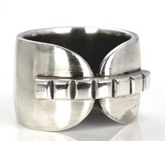Contemporary, robust and modern - this is our Miglio Man ring collection. Jenny Miller, Man Ring, Jewelry Design, Designer Jewelry, Men's Collection, Timeless Fashion, Cuff Bracelets, Contemporary, Modern