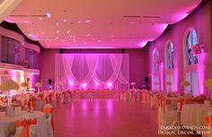 Burnaby Banquet Hall Wedding (1)
