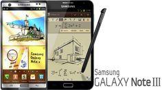 Samsung Galaxy Note III : présentation le 4 Septembre!