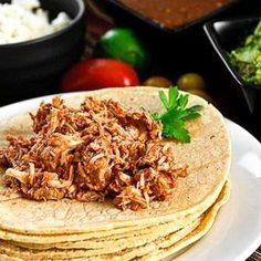 Crockpot Pork Carnitas Recipe for a Busy Weeknight