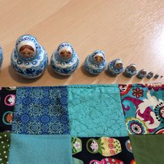 Matryoshka Dolls are taking over here at The Swedish Flicka! How To Look Handsome, Matryoshka Doll, Polar Fleece, Winter Accessories, Fabric Patterns, Womens Scarves, Soft Fabrics, Upcycle, Purses