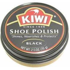 Kiwi Leather Polish