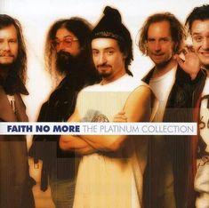 Faith No More The Platinum Collection CD