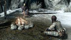 Skyrim hidden quest guide | GamesRadar+