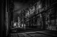 La Habana nocturna