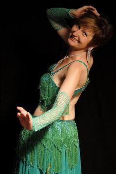 Bahiga´s Online-Kurse im Bauchtanz Bambi, Pin Up, Karen, Belly Dance, Burlesque, Lady, Dresses, Fashion, Bellydance