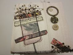 H-anne-Made: Collage Boxes workshop