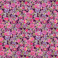 Liberty Fabric Pereira A Tana Lawn Half by Alicecarolinesupply
