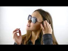 Round Sunglasses, Sunglasses Women, Fashion, Moda, Round Frame Sunglasses, Fasion, Fashion Illustrations, Fashion Models