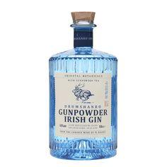 Drumshanbo Gunpowder Irish Gin - 70cl - 43% ABV