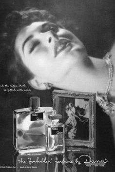 The Dana company wanted its Tabu perfume to smell like prostitutes.   10 Weird Things You Didn't Know About Perfume
