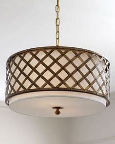 Image result for chandelier in lampshade