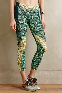 Sprout Capris - anthropologie.com #anthrofave