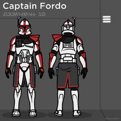 Star Wars Characters Pictures, Star Wars Pictures, Star Wars Images, Guerra Dos Clones, Star Wars Commando, Star Wars Painting, Star Wars Design, Star Wars Models, Star Wars Fan Art