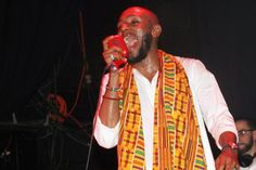 Rapper Yasiin Bey, formerly known as Mos Def, issued a statement about his detention in South Africa for trying to use a world passport when leaving the country.