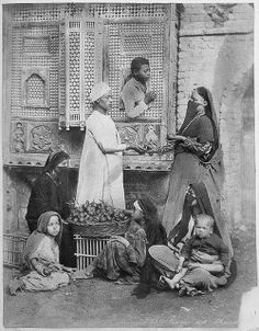 vestuario. Old Cairo 1880  :::: pinterest.com  christiancross  ::::