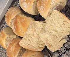 """Rezept Brötchen """"frei Schnauze"""" von Binowa1 - Rezept der Kategorie Brot & Brötchen"""