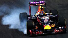Tag Heuer dará apellido a la escudería Red Bull
