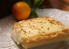 Roer! - Natasha Sutherland se melktert Custard Recipes, Milk Recipes, Tart Recipes, Sweet Recipes, Baking Recipes, Milktart Recipe, Melktert, Tea Time Snacks, South African Recipes
