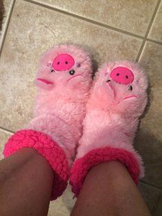 My piggies - BedBathBeyond
