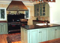 Painting Mobile Home Kitchen Cabinets Refinishing Fake Wood Kitchen