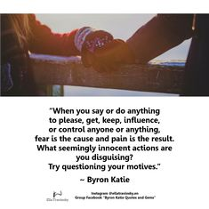 Byron Katie Quotes and Gems has members. Welcome to Byron Katie Quotes and Gems Group. Best Marriage Advice, Saving Your Marriage, Save My Marriage, Free Advice, Advice Box, Byron Katie, A Course In Miracles, Meditation Quotes, Mindfulness Meditation