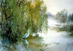 nita engle + watercolors - Bing Images